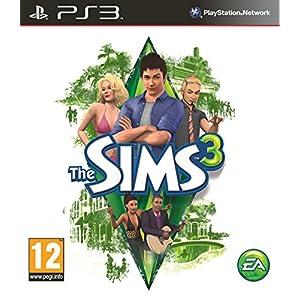 Die Sims 3 – PlayStation 3 (PS3) Deutsche Sprache