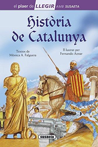 Història de Catalunya par Mònica Abad Falguera