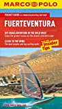 Fuerteventura Marco Polo Pocket Guide (Marco Polo Travel Guides)