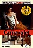 Le musée carnavalet, Paris, tome 29, avec Dvd visite 360°