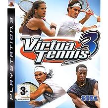SEGA Virtua Tennis 3, PS3 - Juego (PS3)