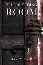 The Bleeding Room (English Edition)