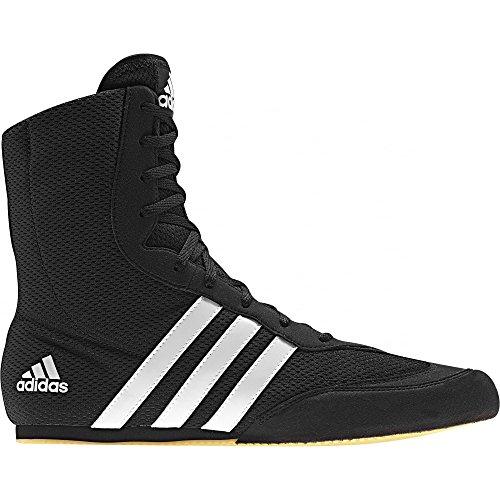 Adidas Boxschuh Box Hog 2, Uni Boxschuhe, Nero