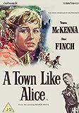 Ma vie commence en Malaisie / A Town Like Alice (UK) ( Rape of Malaya ) [ Origine UK, Sans Langue Francaise ]