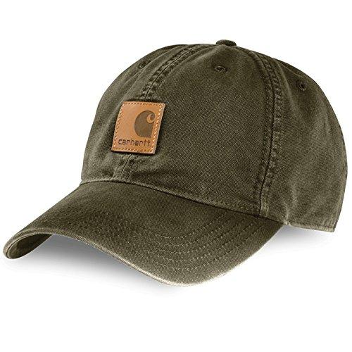 Carhartt Odessa Cap - armygreen Größe OneSize