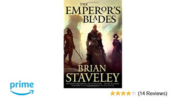 The Emperor S Blades Chronicle Of The Unhewn Throne Book I Amazon