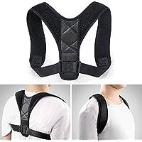 Opard Geradehalter zur Haltungskorrektur Schulter Rücken Haltungsgurt Haltungsbandage Posture Corrector Haltungstrainer... preisvergleich bei billige-tabletten.eu