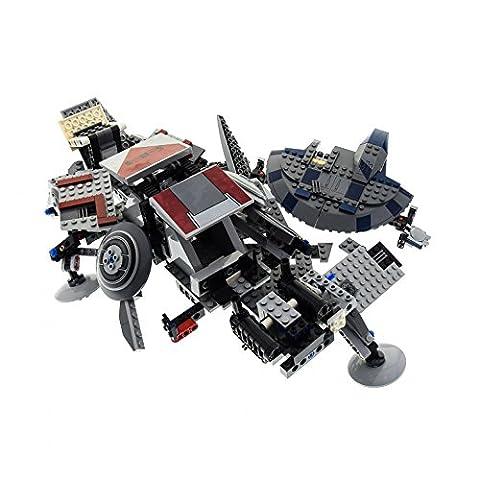 1 x Lego System Teile Set Modell Star Wars Clone