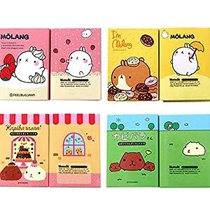 Manyo 1pc Cute Cartoon Animals