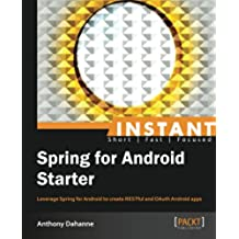 Spring for Android Starter