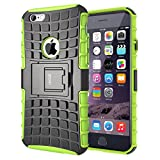 Best Manzana 6 Casos - iPhone 6 Funda,iDoer Carcasa Cases caso de iPhone Review