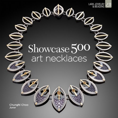 Showcase 500 Art Necklaces: (500 series)