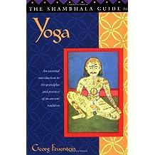 Shambhala Guide to Yoga by Georg Feuerstein (1996) Paperback