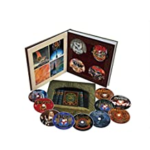 Solid Book of Rock (Deluxe Boxset)