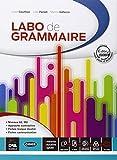 Labo de grammaire. Per le Scuole superiori. Con DVD-ROM. Con e-book. Con espansione online