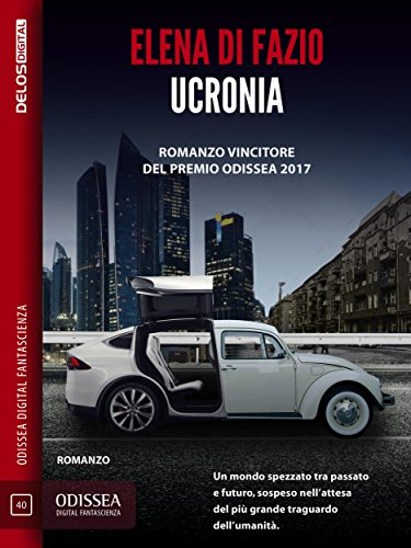 Ucronia (Odissea Digital Fantascienza)
