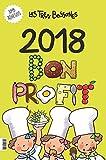 Bon Profit. Tres Bessones. Calendari 2018 (Altres)