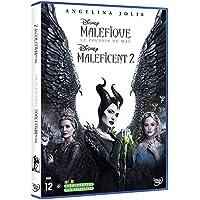 DVD MALÉFIQUE 2: LE POUVOIR DU MAL