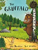 The Gruffalo by Julia Donaldson (Illustrated, 27 Aug 1999) Paperback - 27/08/1999