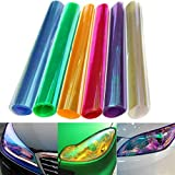 [HOHO] Chameleon Car Auto Headlight Taillights Tint film - Best Reviews Guide