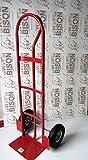Trade Quality Extra Heavy Duty Sack Truck Barrow 272kg Capacity ST202