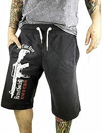 Yakuza Hombres Pantalones / Pantalón cortos Armed Society