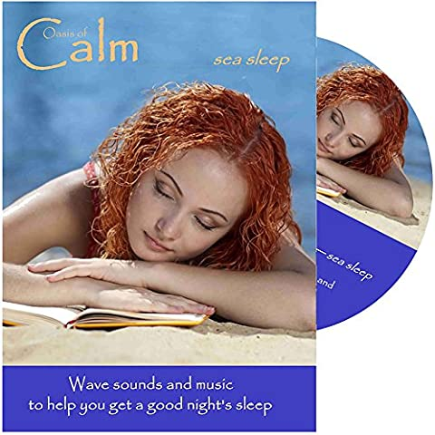 Help with Sleep - Sea Sleep with Music - Relaxing Ocean Sounds and soft music for Deep Sleep, Meditation, Relaxation, Yoga, Stress, Anxiety, Massage and Spa