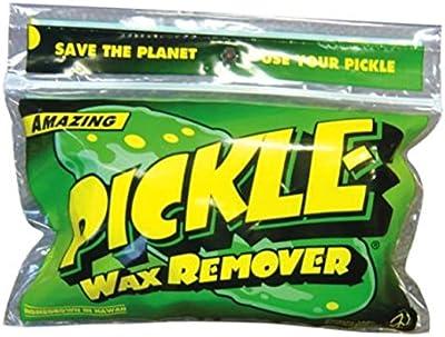 Removedor de cera pickles SexWax Unisex