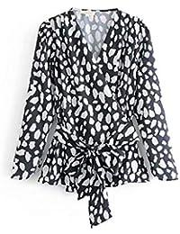 selezione premium 89c26 95908 Amazon.it: camicia maculata: Abbigliamento