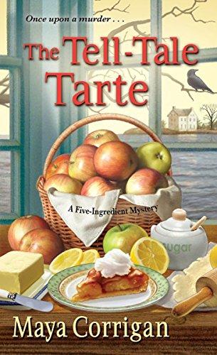 Tell-Tale Tarte (A Five-Ingredient Mystery) (Five-Ingredient Mysteries)
