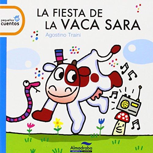 La fiesta de la vaca Sara por Agostino Traini