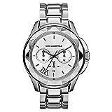 Karl Lagerfeld Herren-Uhr KL1048