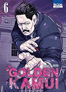 Golden Kamui Edition simple Tome 6