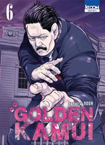 Golden Kamui. 06