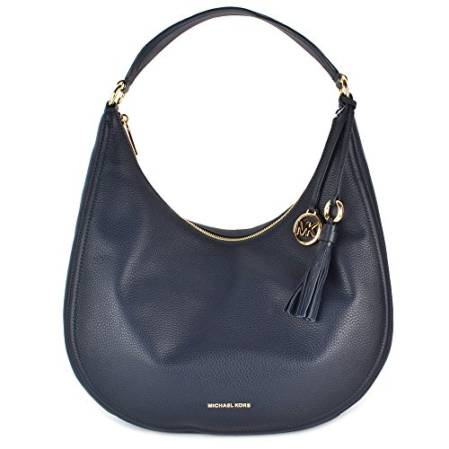 MICHAEL by Michael Kors Lydia Borsa a Tracolla Admiral Large Donna Admiral