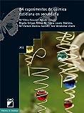 Best química Libros - 84 experimentos de química cotidiana en secundaria: 302 Review