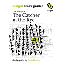 The Catcher in the Rye (Insight Study Guides)