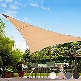 0 Toldo Vela Triangular (5 metros)