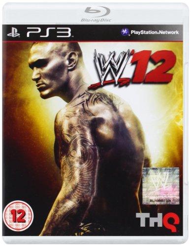 thq-wwe-smackdown-vs-raw-2012-ps3-juego-ps3-playstation-3-lucha-m-maduro