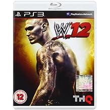 THQ WWE Smackdown vs Raw 2012, PS3 - Juego (PS3, PlayStation 3, Lucha, M (Maduro))