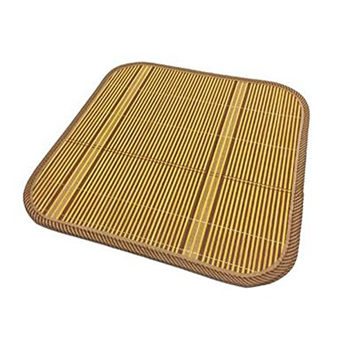 Cane-rattan-möbel (Sommer-Büro und zu Hause Stuhl Mat Canes und Rattan-Stuhl Kühle Mathe Zufälliger Stil)
