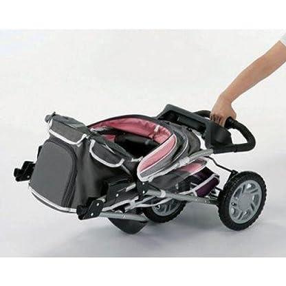 Pet Stroller Ips-09/Blue, dog carrier, trolley, Trailer, Innopet, Buggy First Class. Foldable pet buggy, pushchair, pram… 6