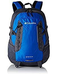 Columbia bridgeline mochila Mixta, color Super Blue/Graphite, tamaño talla única
