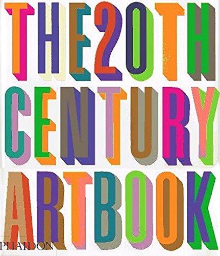 The 20th Century Art Book : Mini Edition
