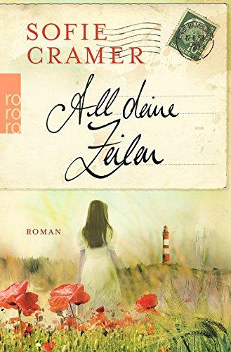 Buchseite und Rezensionen zu 'All deine Zeilen' von Sofie Cramer