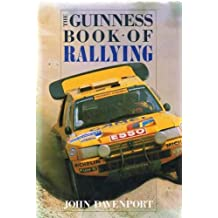 The Guinness Book of Rallying