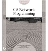 [(C# Network Programming )] [Author: Richard Blum] [Dec-2002]