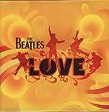 the Beatles: Love [Vinyl LP] (Vinyl)
