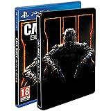 Call of Duty : Black Ops III + Steelbook Exclusif Amazon