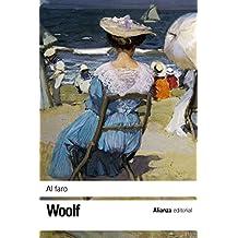 Al faro (El Libro De Bolsillo - Bibliotecas De Autor - Biblioteca  Woolf nº 3495)